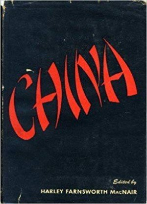 China: Edited By Harley Farnsworth