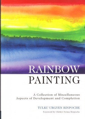 Rainbow Painting: A Collection of Miscellaneous Aspects of Development and Completion