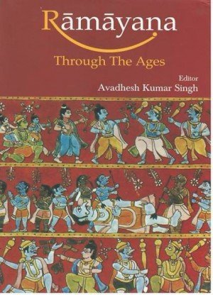 Ramayana Through The Ages