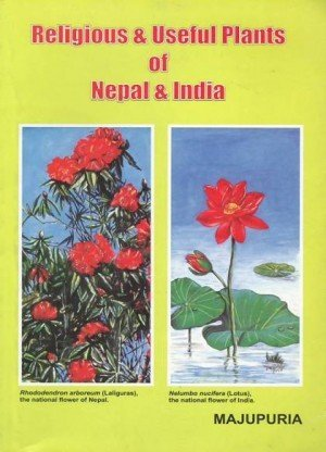 Religious & Useful Plants of Nepal & India