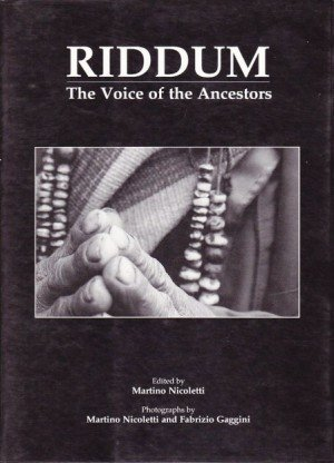 Riddum: The Voice of the Ancestors