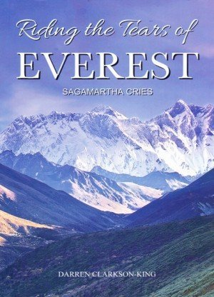Riding the Tears of Everest: Sagarmatha Cries