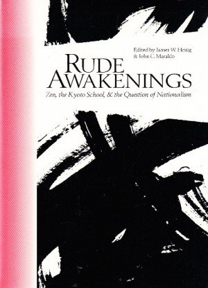Rude Awakenings: Nanzan Studies in Religion and Culture