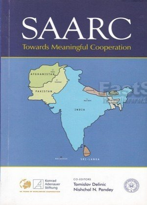 SAARC: Towards Meaningful Cooperation