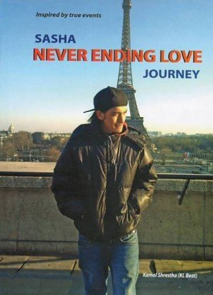 Sasha: Never Ending Love Journey