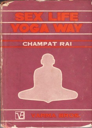 Sex Life Yoga Way