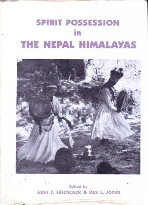Spirit Possession in the Nepal Himalayas