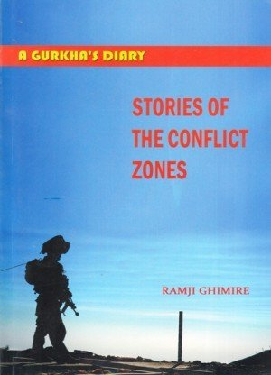 Stories of the conflict zones