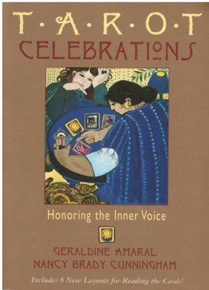 Tarot Celebrations: Honoring the Inner Voice