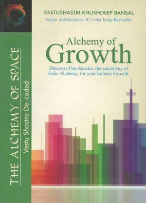 Alchemy of Growth: Discover Panchkosha, the Secret Key of Vedic Alchemy for your Holistic Growth