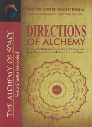 Directions of Alchemy (The Alchemy of Space)
