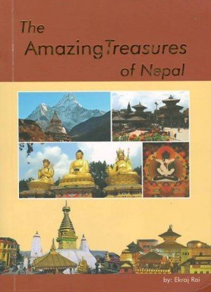 The Amazing Treasures of Nepal