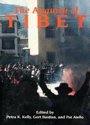 The Anguish of Tibet