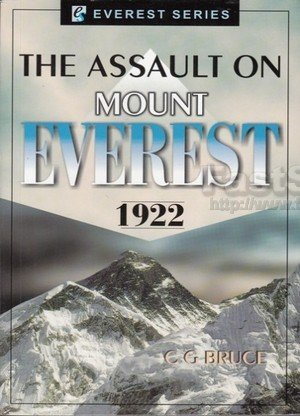 The Assault on Mount Everest
