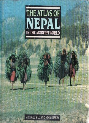 The Atlas of Nepal in the Modern World