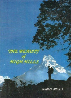 The Beauty of High Hills:Tales of the Turquoise