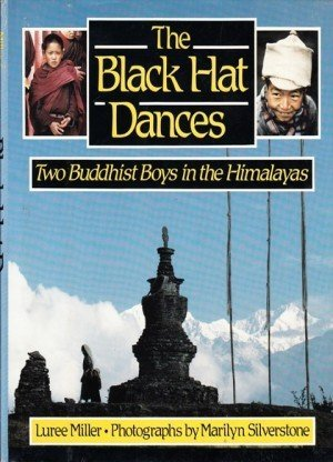 The Black Hat Dances: Two Buddhist Boys in the Himalayas