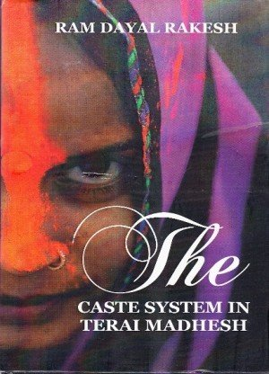The Caste System in Terai Madhesh