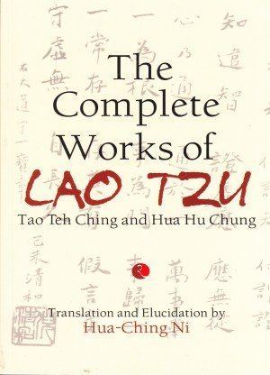 The Complete Works Of Lao