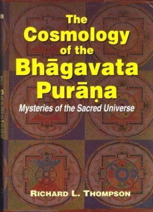 The Cosmology of the Bhagavata Purana