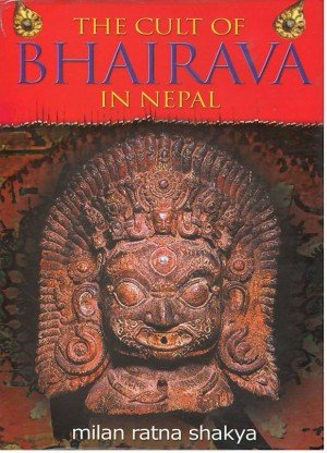 The Cult of Bhairava In Nepal