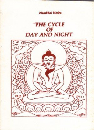 Cycle of Day and Night: Where One Proceeds Along the Path of the Primordial Yoga