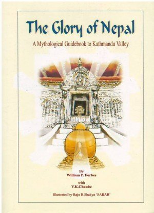 The Glory of Nepal: A Biography of Bangdel