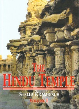 The Hindu Temple - Volume 1 & 2