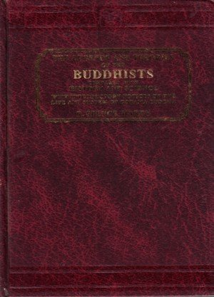 The Legends and Theories of the Buddhists
