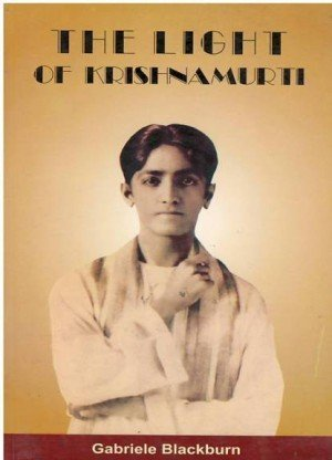 The Light of Krishnamurti