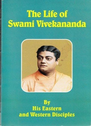 The Life of Swami Vivekananda Volume 1 & 2