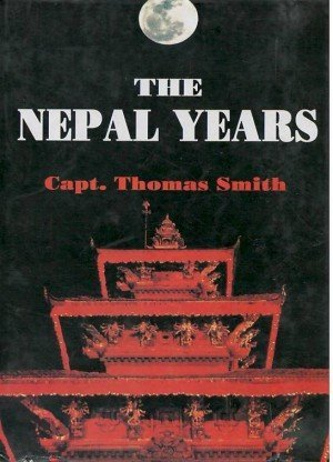 The Nepal Years - 2 Volume Set