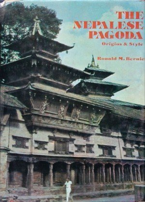The Nepalese Pagoda: Origin and Style