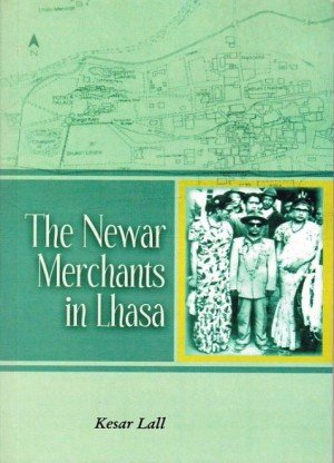 The Newar Merchants in Lhasa
