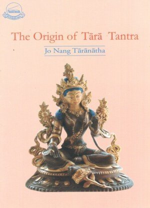 The Origin of Tara Tantra
