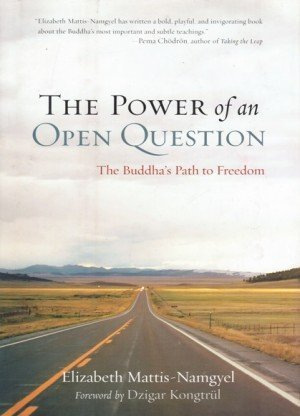 The Power of an Open Question: The Buddha s Path to Freedom