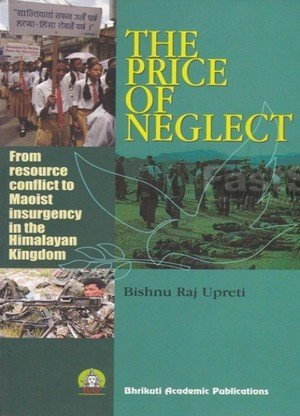 The Price of Neglect From Resource Conflict to Maoist Insurgency in the Himalayan Kingdom