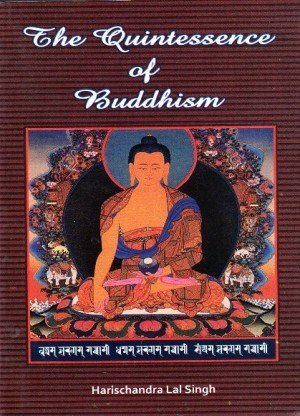 The Quintessence of Buddhism