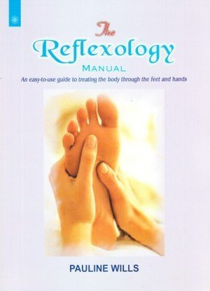 The Reflexology Manual