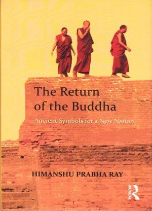 The Return of the Buddha: Ancient Symbols for a New Nation