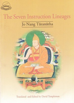 The Seven Instruction Lineages