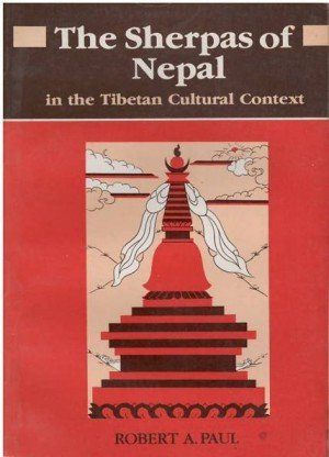The Sherpas of Nepal In The Tibetan Cultural Context: The Tibetan Symbolic Word-A Psychoanalytic Exploration