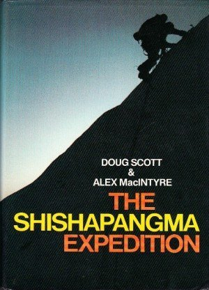 The Shishapangma Expedition
