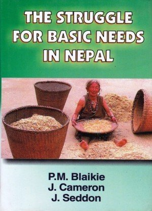 The Struggle for Basic Needs in Nepal