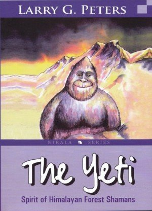 The Yeti Spirit of Himalayan Forest Shamans