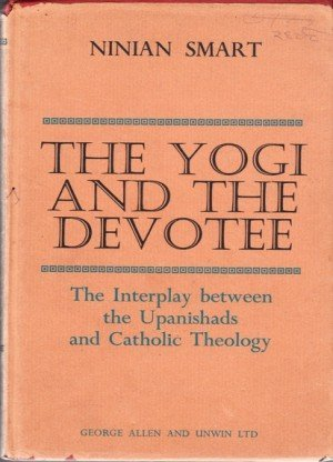 The Yogi and the Devotee: The Interplay Between the Upanishads and Catholic Theology