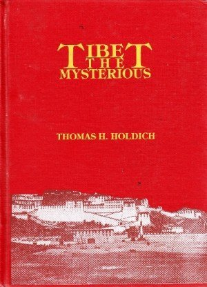 Tibet the Mysterious