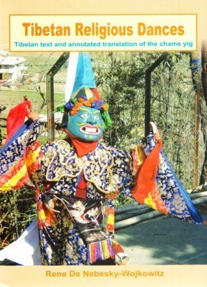 Tibetan Religious Dances: Tibetan Text and Annotated Translation of the Chams Yig