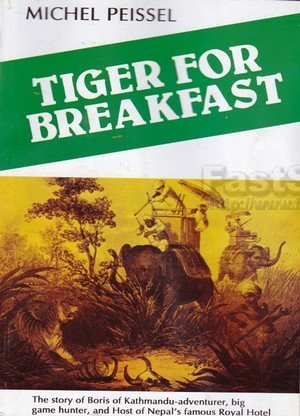 Tiger for Breakfast: The Story of Boris of Kathmandu