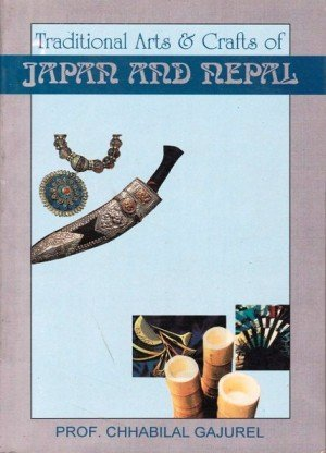 Traditional Arts and Crafts of Japan and Nepal